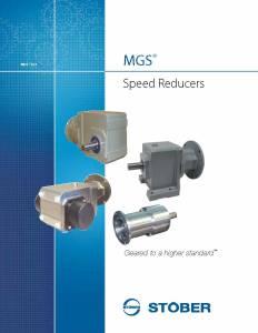 MGS Catalog